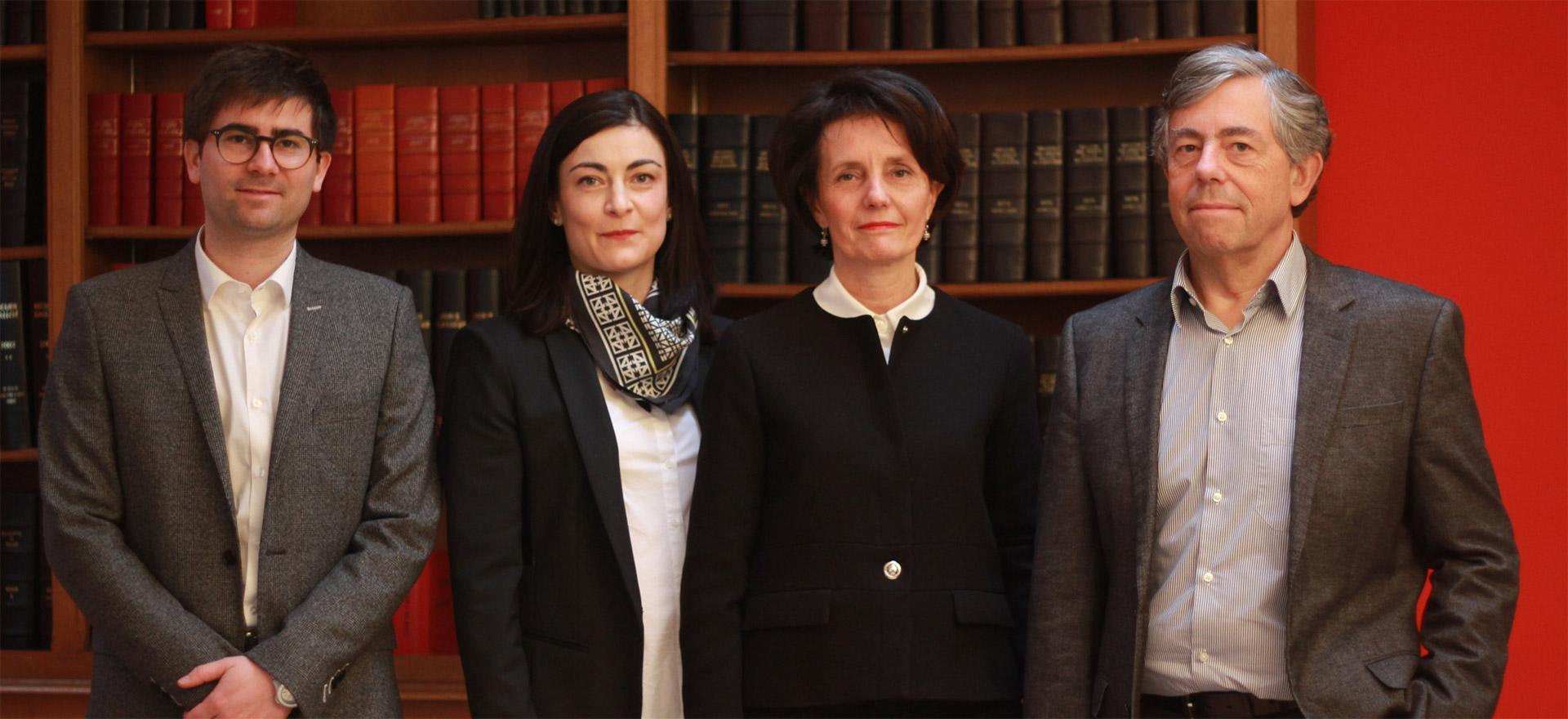 Cabinet d 39 avocats dijon brocherieux guerrin maingon - Cabinet d avocat a casablanca ...